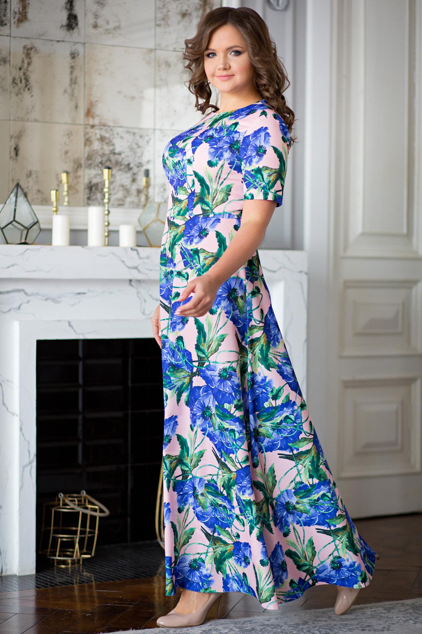 ef71bd39ba19764 Платье Виктория ፨ официальный сайт Svetozara® ๛