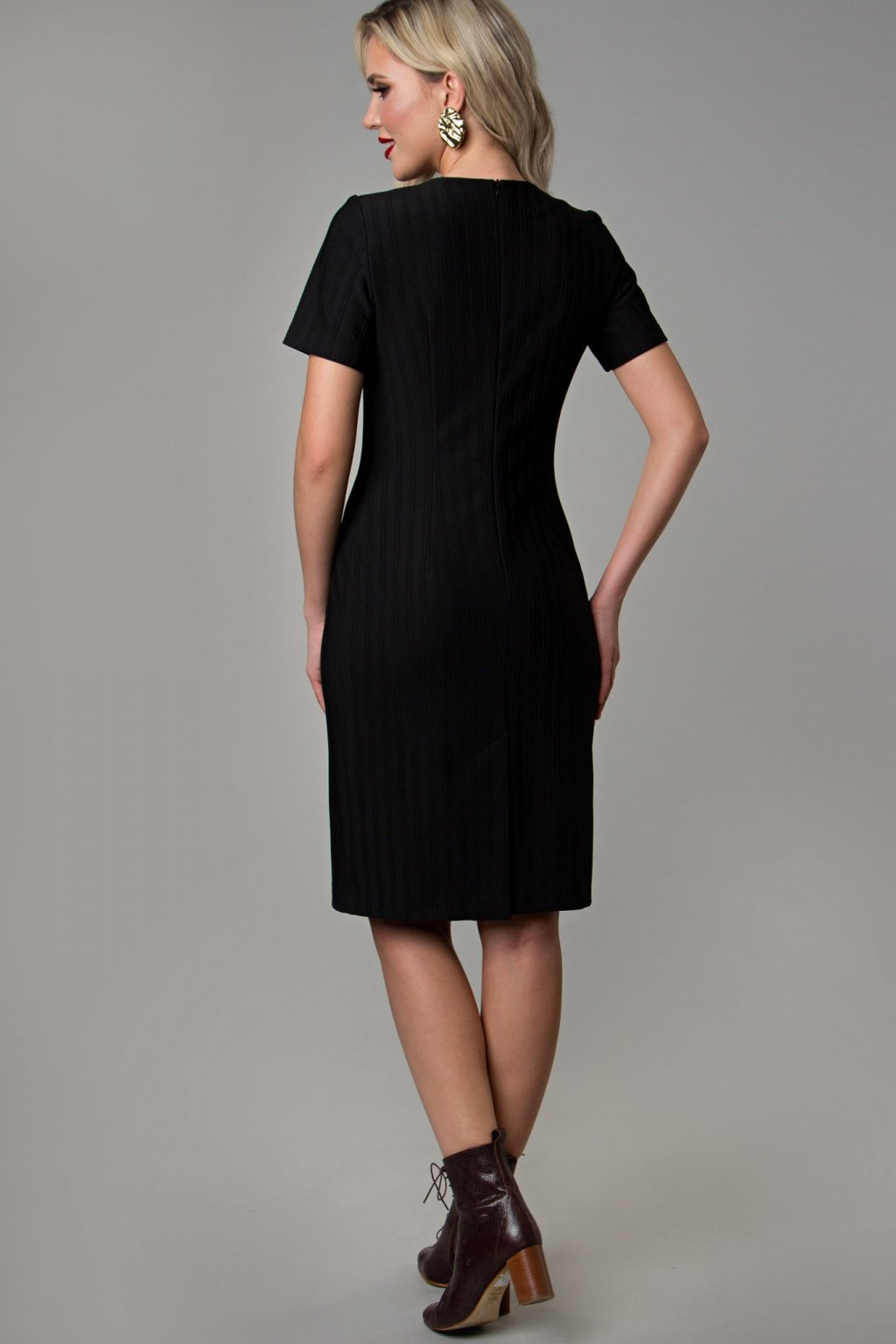 Платье Little black dress (П-244-1) - 3